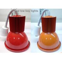 Buy cheap High CRI Dimmable LED Low Bay Lights Nature White 4000k - 5000k CE ROHS UL from wholesalers