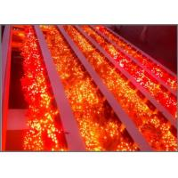 Buy cheap 5V silicon filled 9mm led point light digital pixels module light for Architectural lights for Canopy holiday decoration from wholesalers