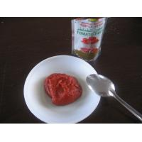 Buy cheap Steel Drums Cold / Hot Break Tomato Paste Natural Without Preservatives from wholesalers