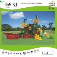 Wholesale Outdoor Playground (KQ9093A) from china suppliers