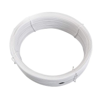 Buy cheap Good Flexibility PE Adult Plastic Nose Wire For Disposable Earloop Face Mask from wholesalers
