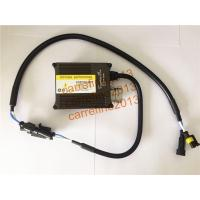 Buy cheap HID Extension High Voltage Wiring Ballast wiring Harness HID ballast wire cables from wholesalers