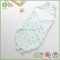 Buy cheap Hot-selling New Fabric 3 Layer Cotton Printed Baby Swaddle Blankets from wholesalers