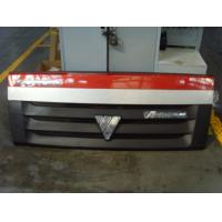 Buy cheap SMC Modeling Deflector FRP Truck Body Sound Insulate And Heat Insulate from wholesalers