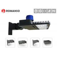 China Pole Mounting LED Area Light , 100W LED Parking Area Lights ETL DLC Approved on sale