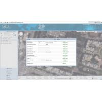 Buy cheap Web Based Tracking Platform Can Set Unlimited GEO Fences Supports Rectangular and Polygonal ES-01 from wholesalers