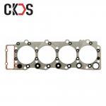 Buy cheap ISUZU Japanese Truck Engine Parts Engine Gasket 8-97105-872-0 For Engine 4HF1-O from wholesalers