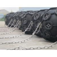 Buy cheap Pneumatic Rubber Fender for Marine, Ship, Boat from wholesalers
