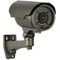 Buy cheap Outdoor Surveillance Sony Effio Camera Infrared , 2.8-12mm Auto IRIS Lens from wholesalers