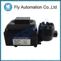 Buy cheap Electro-Pneumatic Positioner YT-1000L used for operation of pnuematic linear valve actuators from wholesalers