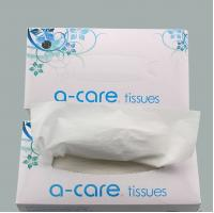 Buy cheap Box Tissue / Family Box Tissue / advertising tissue / advertising box facial tissue / advertising facial tissue / tissue from wholesalers