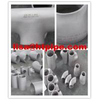 Wholesale ASME SB366 WPNCI fittings from china suppliers
