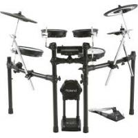 Buy cheap Roland TD4KX2 V Compact Electronic Drum Set from wholesalers