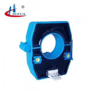 China Split Core Hall Effect DC Current Sensor For Magnetic Sensor Blue Color on sale