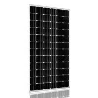 Wholesale Monocrystalline Silicon Solar Panels , Green Power 320W Silicon Solar Pv Module from china suppliers