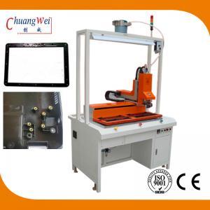 Plastic Parts Screw Inserting Screw Tightening Machine Air Pressure 0.4 - 0.7MPa Manufactures