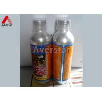 Buy cheap Low Toxic Agricultural Insecticides Internal Absorbability Carbosulfan Liquid Appearance from wholesalers