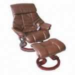 Buy cheap Shiatsu Leisure Massage Chair, CE/RoHS/UL Adapter from wholesalers