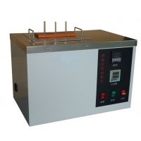 Buy cheap IEC 811-3-2:1985 Electric Cables Insulating And Sheathing Materials PVC Compounds Thermal Stability Test Machine from wholesalers