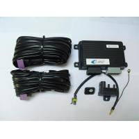 Buy cheap LPG CNG ECU for Bi-fuel system on 3/4 cylinders Sequential injection engines of gasoline cars from wholesalers