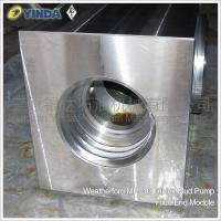 Wholesale Triplex Mud Pump Module Fliud End Module 1213382 For Drilling Rigs Weatherford MP-10 from china suppliers