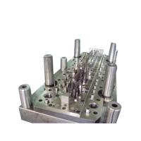Buy cheap Automatic Progressive Sheet Metal Progressive Die Custome For Electronic Computer Parts from wholesalers