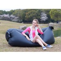 Buy cheap laybag air sleeping bag/sleeping bag for colorful sleeping bag Outdoor travel sleeping bag&beach sofa&Convenient sofa from wholesalers