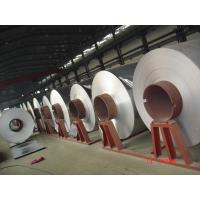 Buy cheap Cold Rolled Aluminum Coil Roll Aerospace Industry / Auto Industry / Construction from wholesalers