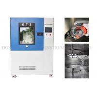Wholesale Rain Spray Climatic Test Chamber Spray Pressure In 80KPa - 100KPa DIN40050 from china suppliers