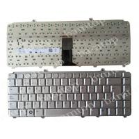 Buy cheap 12V DC 5Ma Max Silver Spanish Language Keyboard Layout For Dell Inspiron 1525 from wholesalers