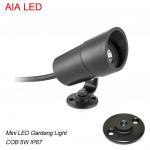 1x3W IP67 Outside LED spot light & led garden light/ LED lawn light Manufactures