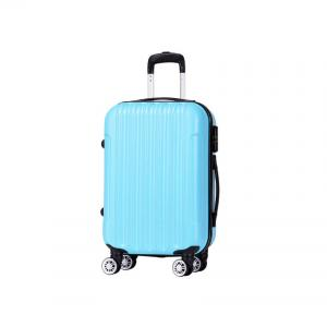 Wholesale 190D ODM 4 Wheel Lightweight Cabin Suitcase from china suppliers