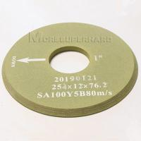 Wholesale Flute Grinding Wheel from china suppliers