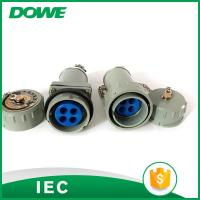 Buy cheap Supplier direct YT/YZ100A petrochemical industry 3phase 4wire plug and socket from wholesalers