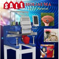 Buy cheap used juki happy barudan tajima for cap embroidery machine embroidery machines sales for sale in japan from wholesalers