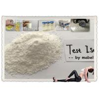 Build Leans Anabolic Hormone Test Isocaproate Powder Testosterone Isocaproate Steroids Manufactures