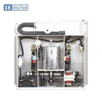 Buy cheap 12KV 50HZ Hv Vacuum Circuit Breaker Permanent Magnetic Mechanism Three Phase product