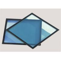 Buy cheap Dampproof Low E Insulated Glass Panels For Refrigerator Prima Safety Replacement Glazing Units from wholesalers