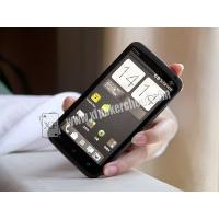 Buy cheap HTC Hidden Camera Cards Reader Poker Winner Predictor with Long Distance 40cm from wholesalers