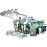 Buy cheap Rapid Jet Dyeing Machine , High Temperature High Pressure Dyeing Machine,winch dyeing machine from wholesalers