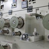 Buy cheap High Speed Sewing Thread Cone Winding Machine Mechanical Bobbin Doffer from wholesalers