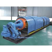 800/1+6 Tubular stranding machine for local system 7-core twisted strand, copper wire Manufactures