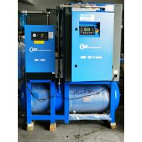Buy cheap Oil Free Rotary Screw Air Compressor 145 Psi Essay For Installation from wholesalers