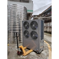 Buy cheap OEM Safety Hybrid Water Heater System For Domestic Hot Water from wholesalers