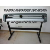 Buy cheap 1300 Cutting Plotter With Stepper Motor Large Format Vinyl Cutter Teneth 1300 Sign Cutter from wholesalers