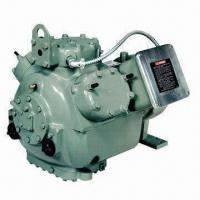 Buy cheap Carrier 06E Semi-hermetic Compressor, Applicable to Various High and Low Temperature Occasions from wholesalers