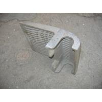 Buy cheap Wear And Oxidation Steel Heat Resistant Castings Use In Grate Bars DF019 from wholesalers