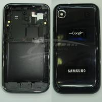 Wholesale hot sell samsung i9000 housing black from china suppliers