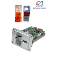 Buy cheap ISO Manual Insert Card Reader , Dip Card Reader For IC / RFID Card from wholesalers