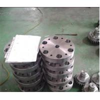 Buy cheap 6063 Alloy Aluminum Machined Parts For Manufacturing Trucks , Tower Building from wholesalers